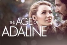 The Age of Adaline / The Age of Adaline - Now Playing / by LIONSGATE MOVIES