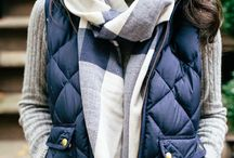 Baby It's Cold Outside / Winter Fashion