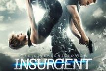 The Divergent Series / by LIONSGATE MOVIES