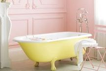Bathing Beauties / All about the bath.