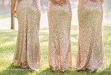Color Crush: Gold
