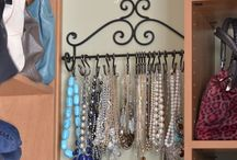 Closets, all about home organization
