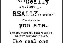 I Write / Journaling