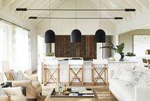 Style:  Beach House