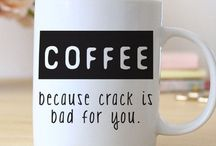 Coffee, Tea, and PJ's / All things coffee, mugs, and comfy style
