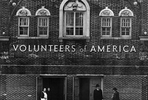 117 Years of Service / by Volunteers of America