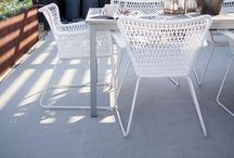 Pihakalusteet - Garden furniture
