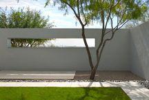 Pihaideoita - Garden Ideas