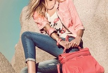 love the look - spring/summer / by Lila