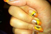 Nails&Hair / Nail Design