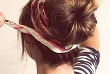 cabelos / penteados, cortes, cores e muito mais