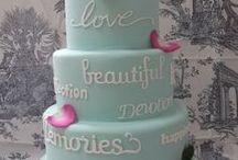 Cake Ideas / by Susan Davidson