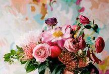 Poésie de la nature, art floral