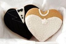 Wedding Favour Ideas / Wedding favours seem like such an easy thing to organise - but the pressure is on to give away something personal, individual and unexpected. To help you choose, we've pinned a few of our favourites.