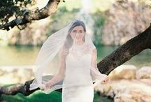 Bridal / Bridal photography & inspiration.  / by Jeff Brummett Visuals