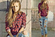 f a s h i o n / Teens fashion