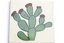 Tile designs / Authentic Mexican tile design and names