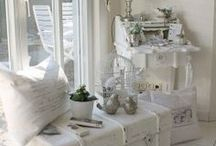 White, Light and Cream