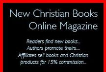 New Christian Books Online Magazine / A place to read about kingdom-building literature -- Cheryl Rogers  Visit the free magazine at www.newchristianbooksonlinemagazine.com