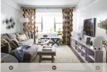 Small Livingroom Layout