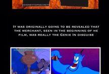 d i s n e y / Disney stuff