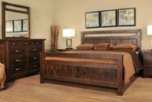 RUFF SAWN MAPLE BEDROOM / CANADIAN MADE BEDROOM AND DINING FURNITURE IN RUFF SAWN MAPLE by RUFF SAWN www.ruffsawn.ca