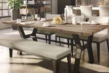 Amisco / CANADIAN MADE Glass and Metal Tables, Chairs, Barstools and Beds. Your Look, Your Style, Your Home. www.amisco.com