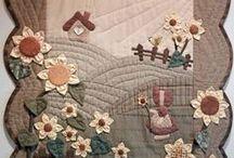 patchwork  obrazy