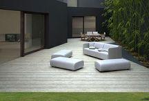 Sisäpihat - Courtyards