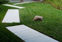 Kivet ja laatat - Stones & Pavings