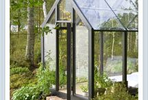 Kasvihuoneet - Greenhouses