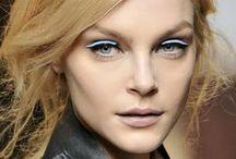 Trendy w makijażu wiosna-lato 2015