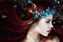 Fairy Tales / #fairytales #fairy #tales #cartoon #disney #movie #art #magic #dream