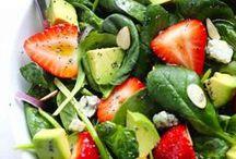 Food Veg & Salad
