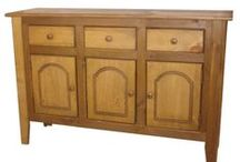 Springwater Woodcraft / Canadian Made Solid Pine Furniture and Accessories