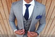 Gentleman's Fashion