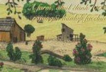 little farm on the prairie (Farm,ahol élünk)