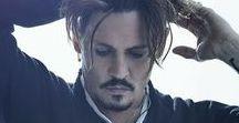Johnny Depp _ Forever