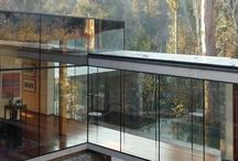 Awesome homes and buildings / cool modern designs