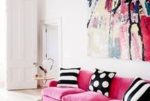 ~ Interior Goals ~ / Gorgeous Interior design for your home!