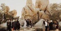Desert / Desert wedding, engagement, and elopement inspiration and photography. #desertwedding #desertelopement #desertengagement