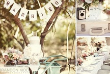 My back yard wedding / by Lauren Hohmann
