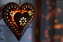 Lanterns...