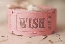 Wishlist:))