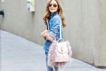 Outfits I love / by Gabriela Cisneros