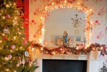 Christmas House...