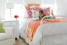 Bedrooms for a Girl