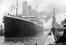 Classic Cruise Ships / las mejores imágenes e historias de los barcos clásicos de cruceros