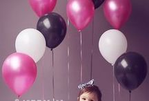 Birthdays / Birthday ideas used, copied, or created by family and friends. / by Savona Brady
