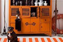 - Cabinets -